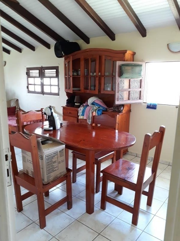 Rental apartment Le gosier 800€ CC - Picture 5