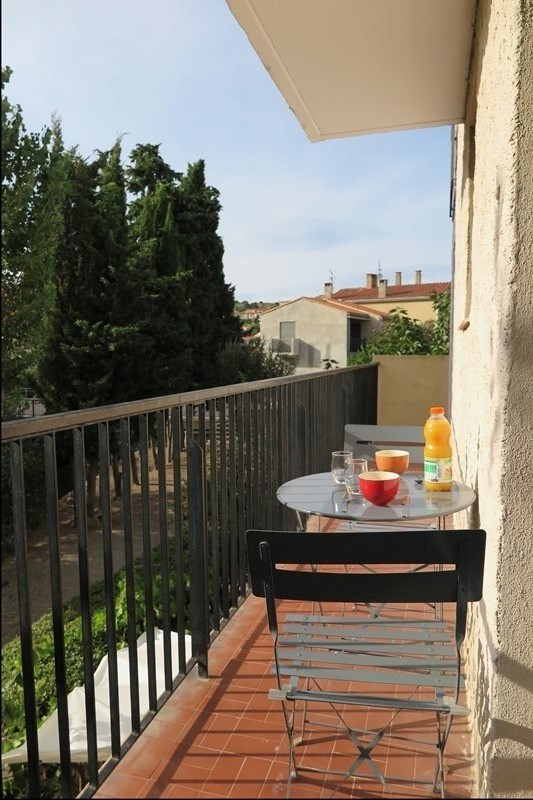 Sale apartment Collioure 222 000€ - Picture 5
