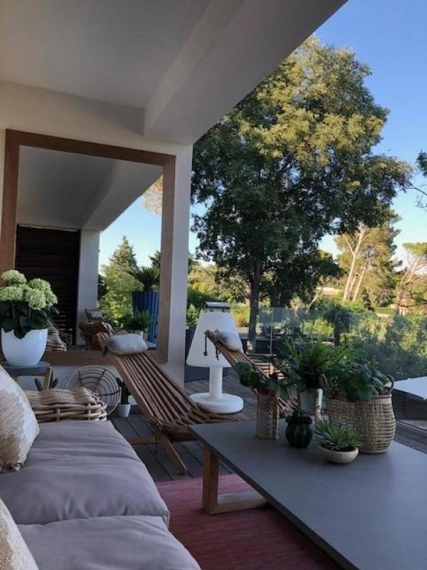 Deluxe sale house / villa Villeneuve les avignon 1295000€ - Picture 3