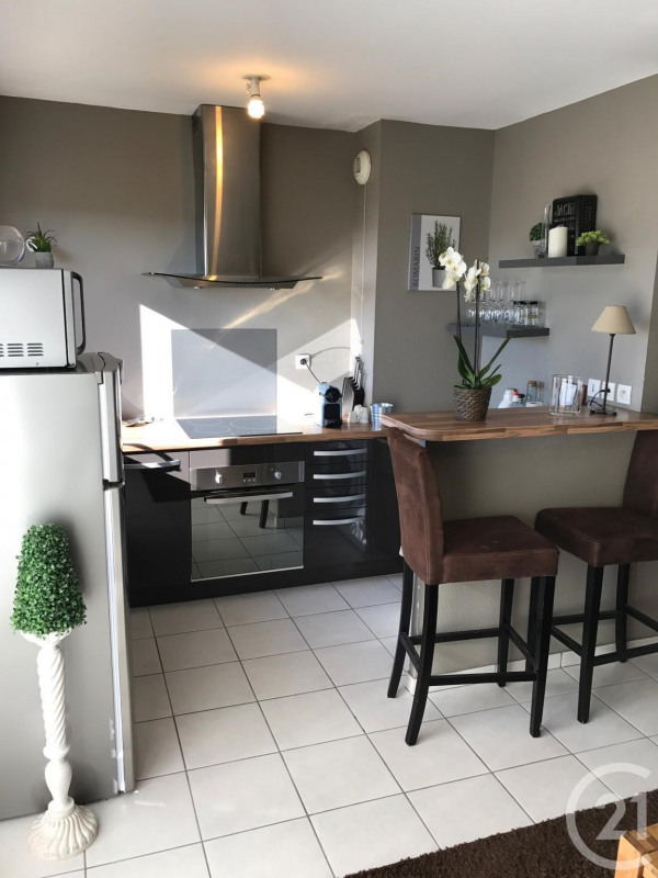 Продажa квартирa Touques 118500€ - Фото 2