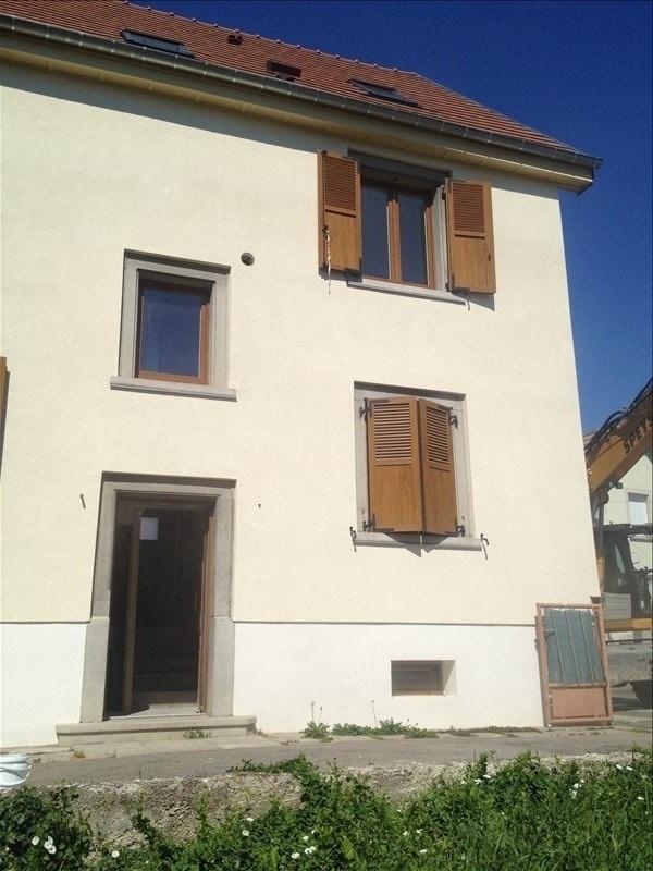 Affitto appartamento Ostwald 775€ CC - Fotografia 8