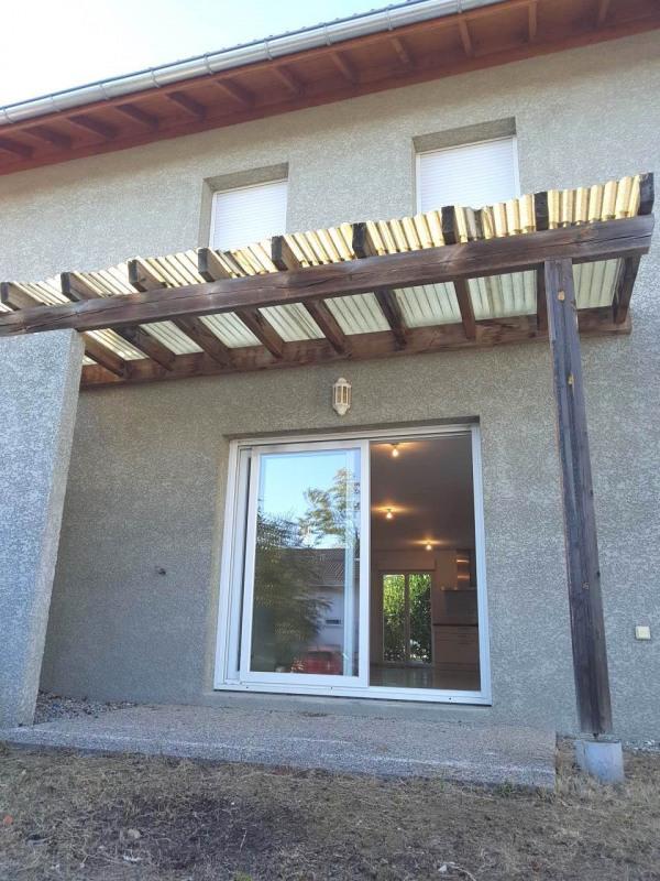 Rental house / villa Cranves-sales 1830€ CC - Picture 24