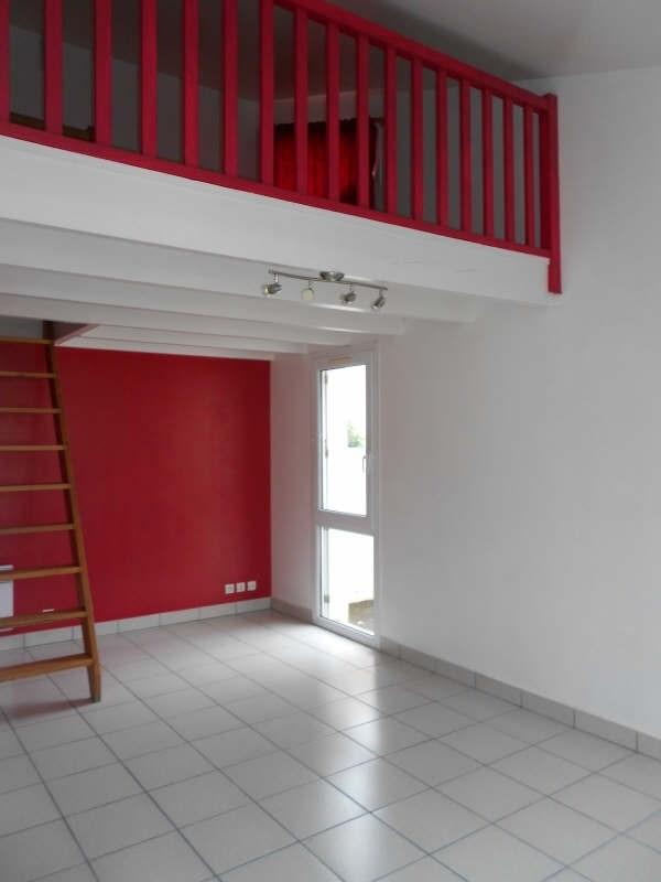 Location appartement Niort 336€ CC - Photo 1