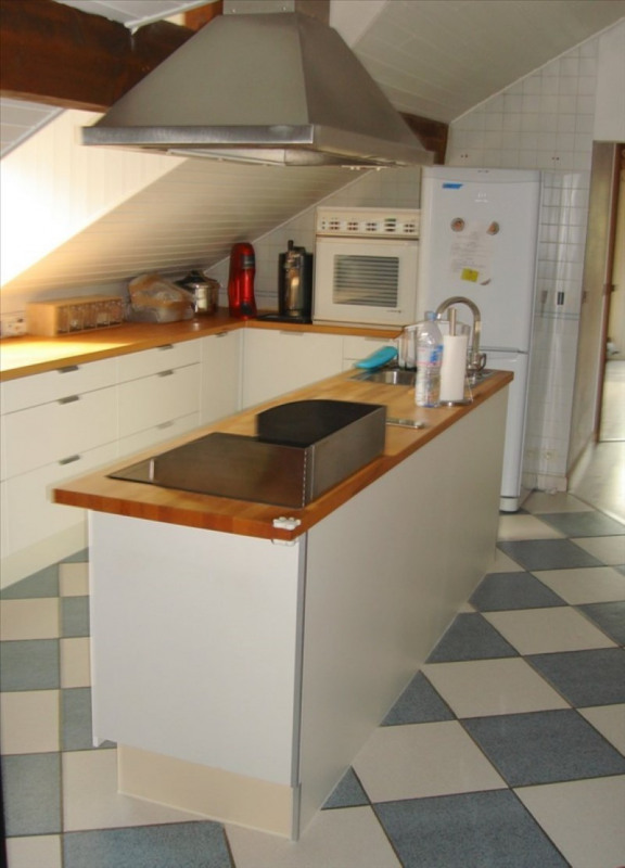 Location appartement Ferney voltaire 1 850€ CC - Photo 1