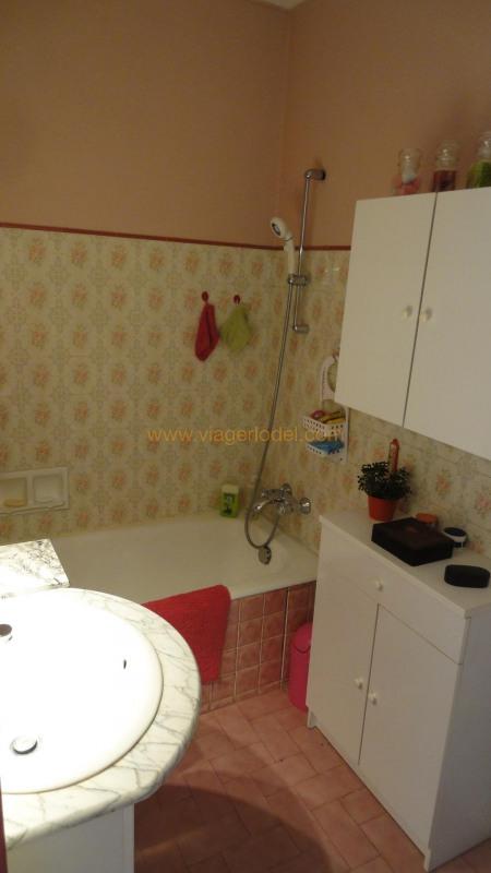 Vendita nell' vitalizio di vita appartamento Saint-raphaël 37000€ - Fotografia 4