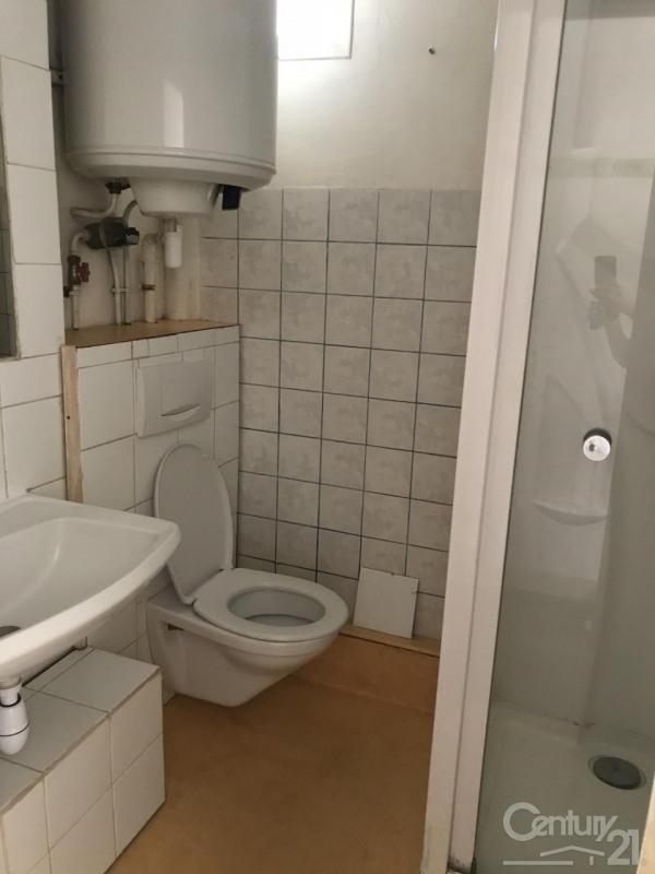 Locação apartamento Caen 500€ CC - Fotografia 5