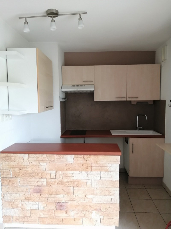 Location appartement Leguevin 500€ CC - Photo 4
