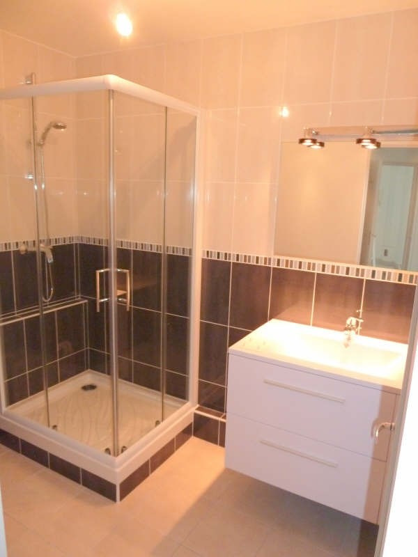 Rental apartment Andresy 799€ CC - Picture 3