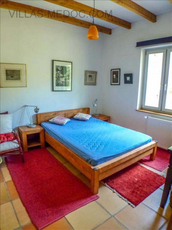Sale house / villa Naujac sur mer 286000€ - Picture 9