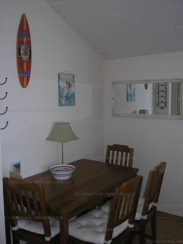 Vermietung von ferienwohnung wohnung Lacanau-ocean 289€ - Fotografie 3