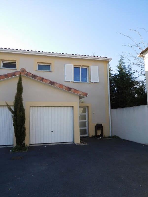 Vente maison / villa St andre de cubzac 189000€ - Photo 2