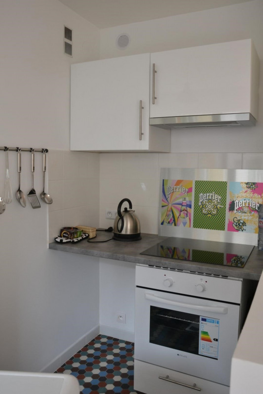 Vente appartement Colombes 167000€ - Photo 4