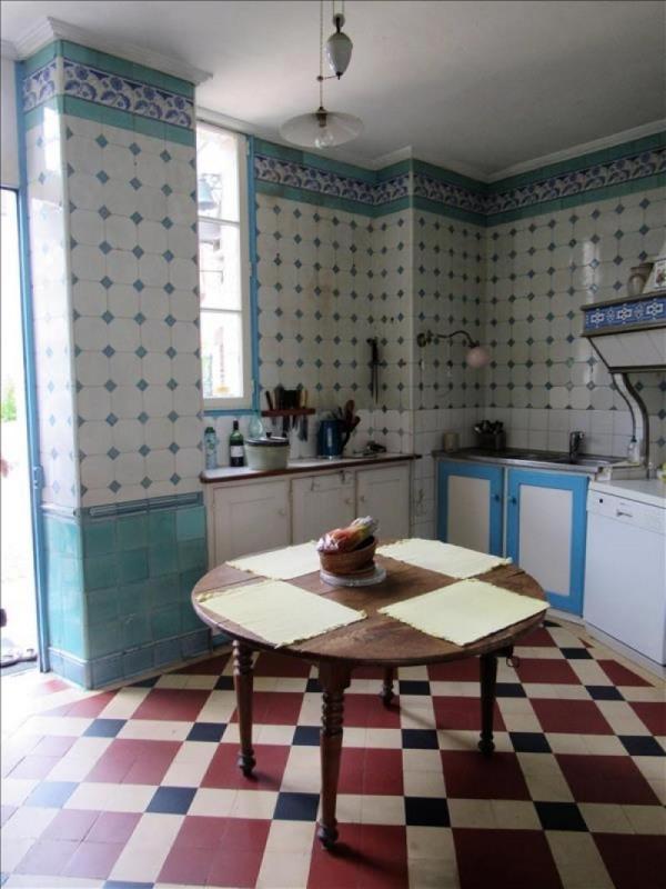 Sale house / villa Bueil 468000€ - Picture 6