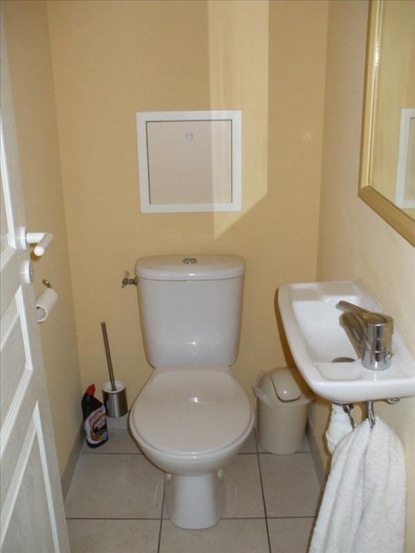 Verkoop  huis Talmont st hilaire 159900€ - Foto 7
