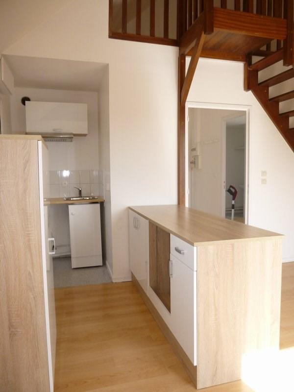 Rental apartment Caen 545€ CC - Picture 3