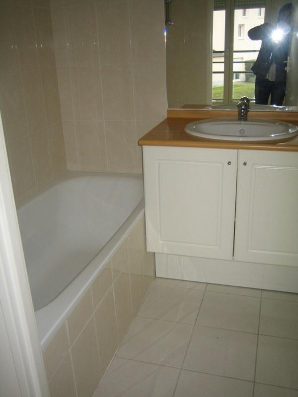 Sale apartment Vannes 120800€ - Picture 4