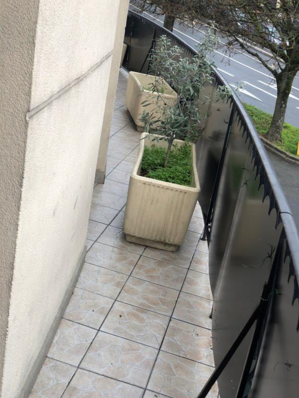 Location appartement Pontoise 560€ CC - Photo 3