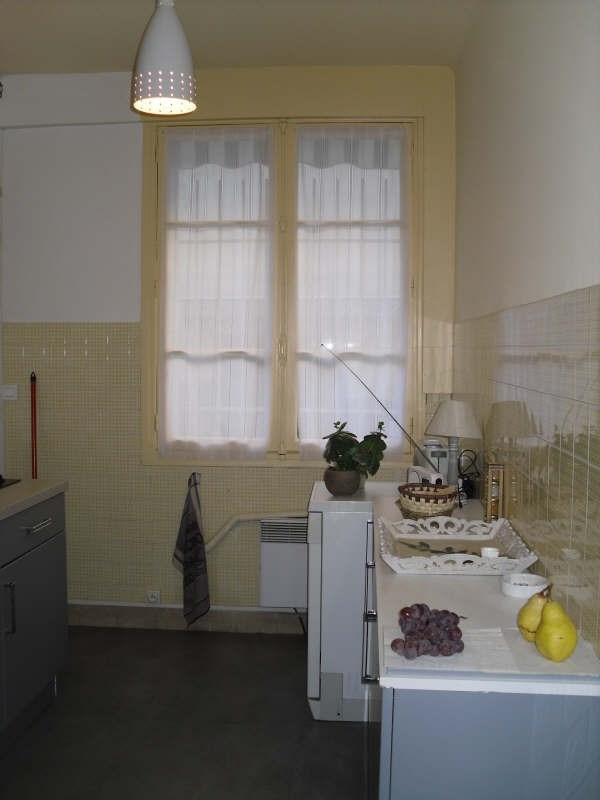 Rental apartment Nimes 640€ CC - Picture 8