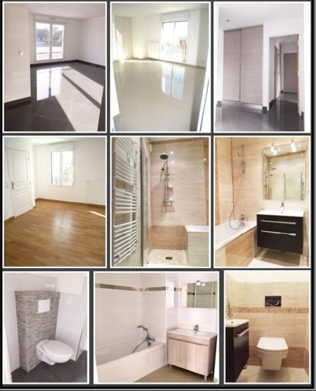Vente appartement Villemomble 275000€ - Photo 2