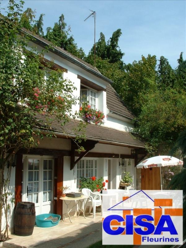 Vente maison / villa Senlis 438000€ - Photo 4