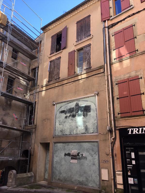 Vente immeuble Crest 70000€ - Photo 5