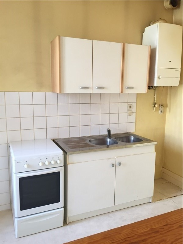 Location appartement Niort 490€ CC - Photo 4