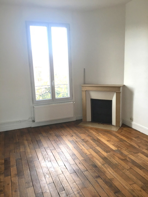 Rental apartment Fresnes 1030€ CC - Picture 5