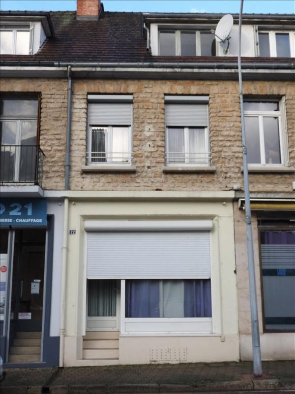 Sale house / villa Chatillon sur seine 81500€ - Picture 10
