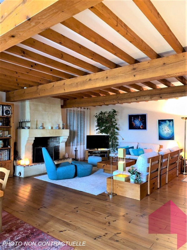 Vente de prestige maison / villa Labastide beauvoir 370000€ - Photo 6