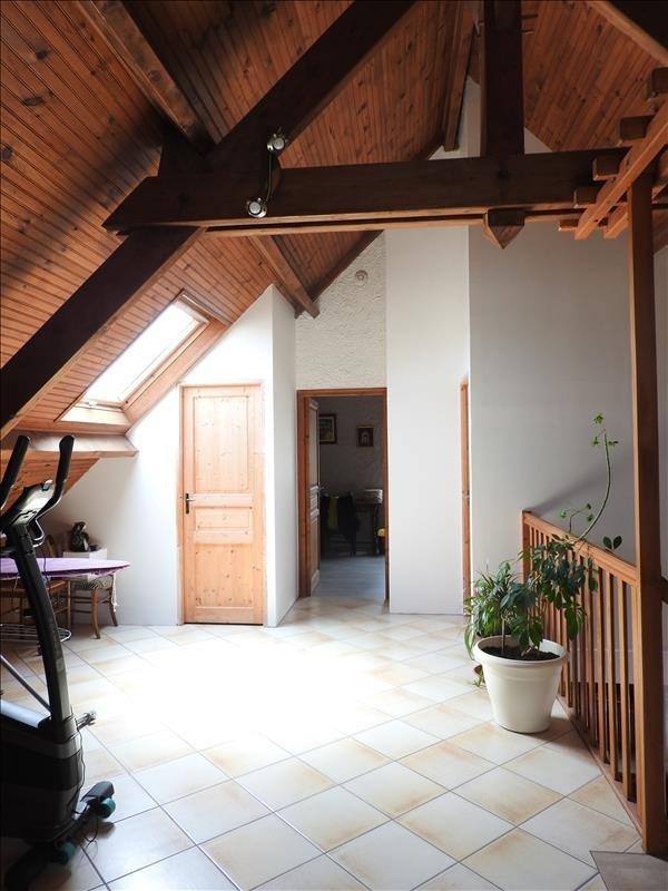 Sale house / villa Village proche chatillon 134000€ - Picture 9