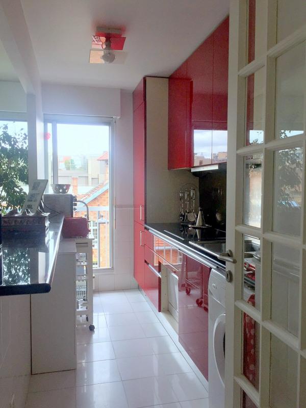 Vente appartement Paris 15ème 659000€ - Photo 7