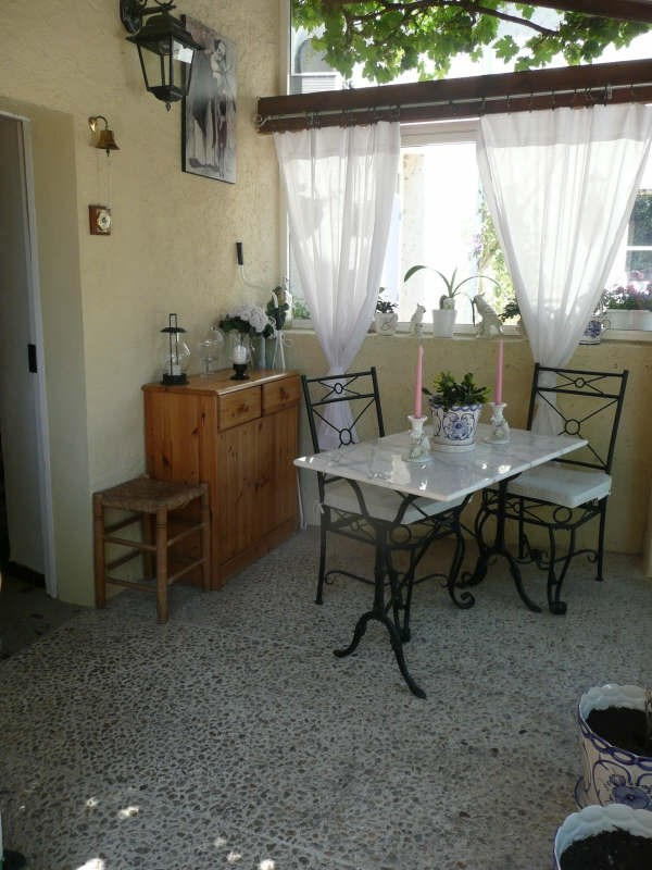Sale house / villa Miradoux 264 950€ - Picture 4