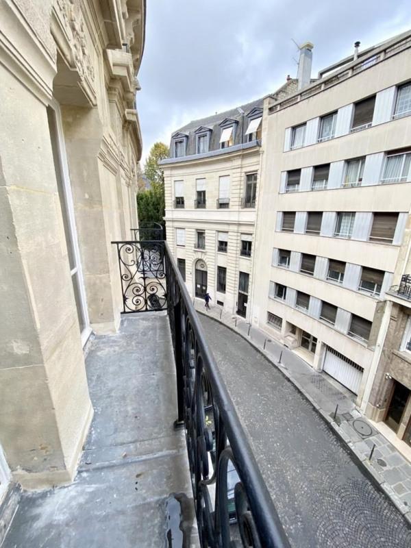 Location appartement Paris 8ème 3700€ CC - Photo 1