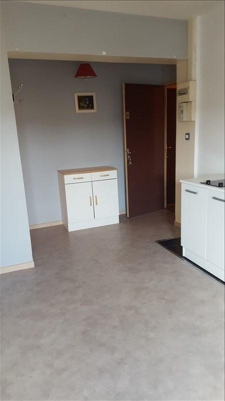 Rental apartment Soissons 421€ CC - Picture 2