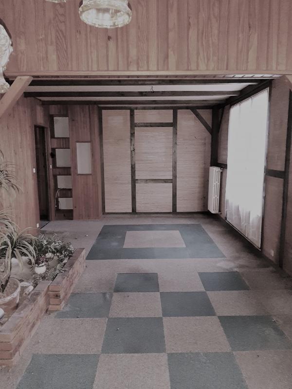 Sale apartment Allonnes 48000€ - Picture 4