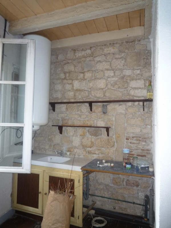 Location appartement St maixent l ecole 335€ CC - Photo 2