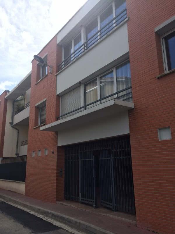 Rental apartment Toulouse 677€ CC - Picture 1
