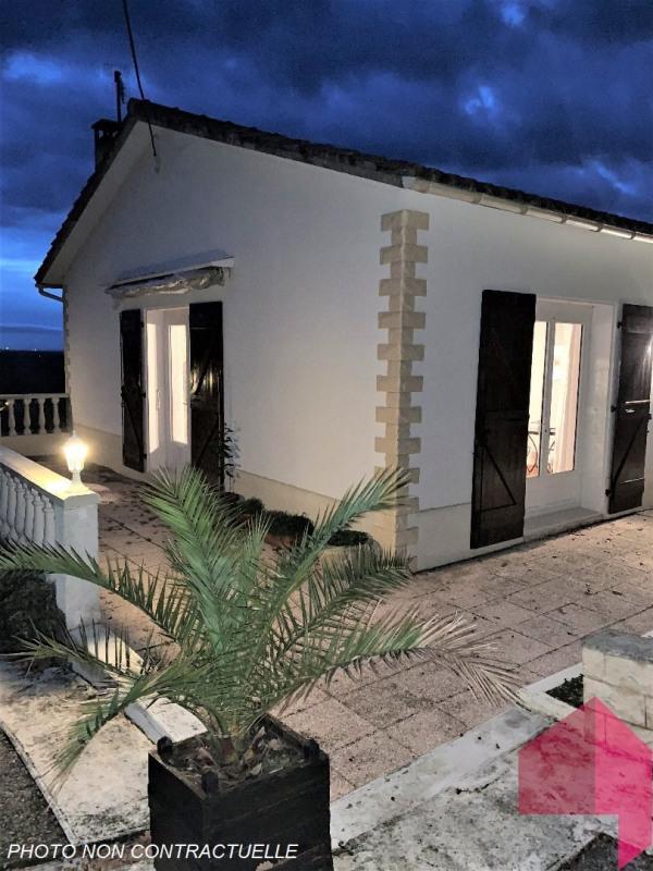 Vente maison / villa Revel 269000€ - Photo 2