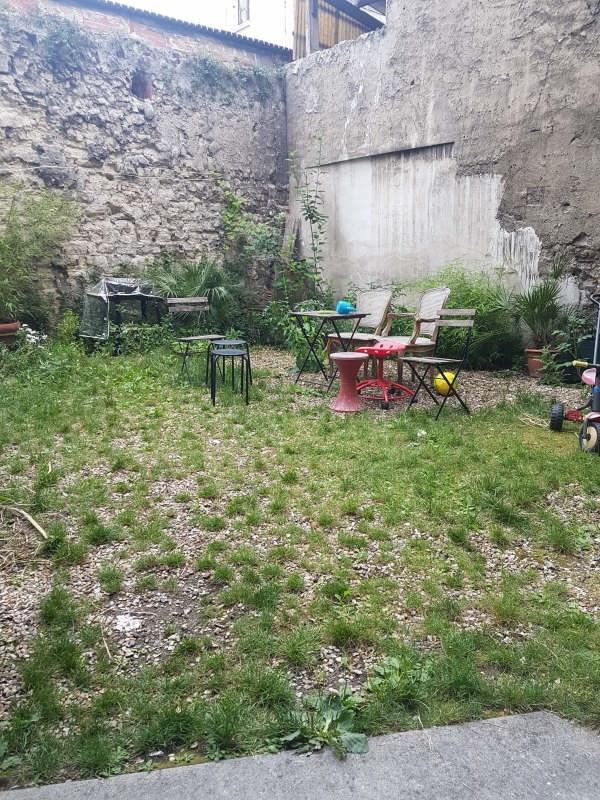 Sale apartment Noisy le sec 212000€ - Picture 9