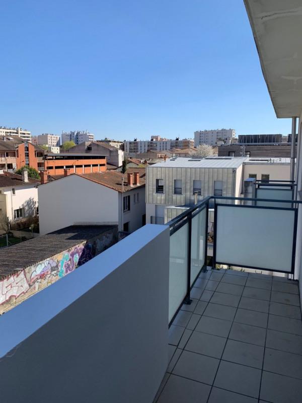 Vente appartement Toulouse 229425€ - Photo 2
