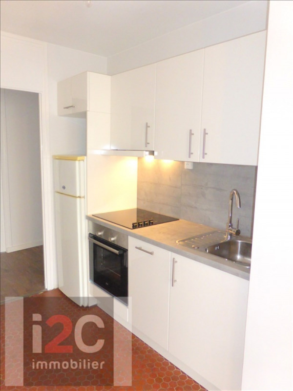 Rental apartment St genis pouilly 1 000€ CC - Picture 2