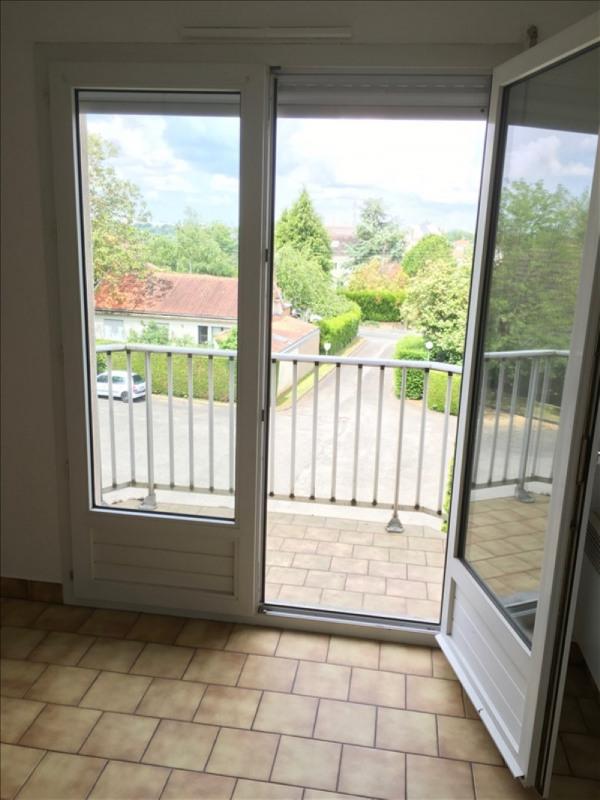 Rental apartment Poitiers 420€ CC - Picture 4
