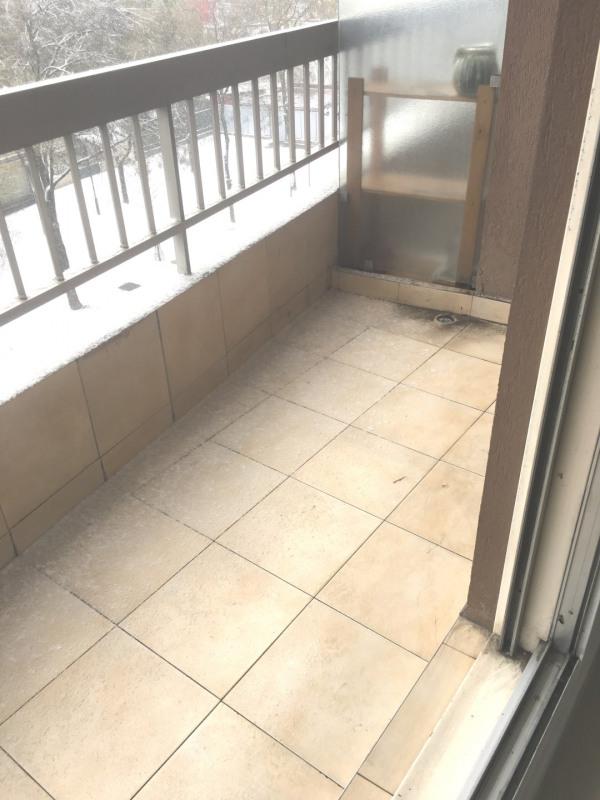 Affitto appartamento Paris 20ème 1250€ CC - Fotografia 41