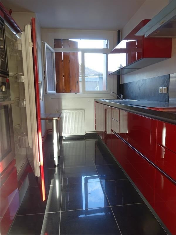 Vente appartement Troyes 196500€ - Photo 8