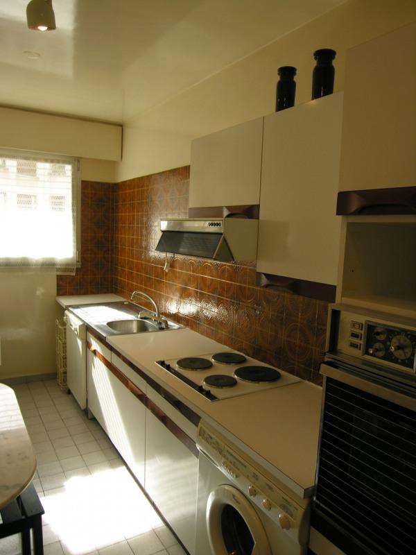 Rental apartment Paris 16ème 2998€ CC - Picture 5