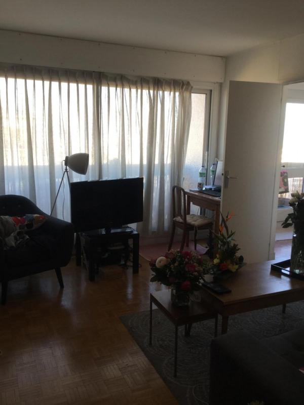 Alquiler  apartamento Paris 18ème 1125€ CC - Fotografía 4