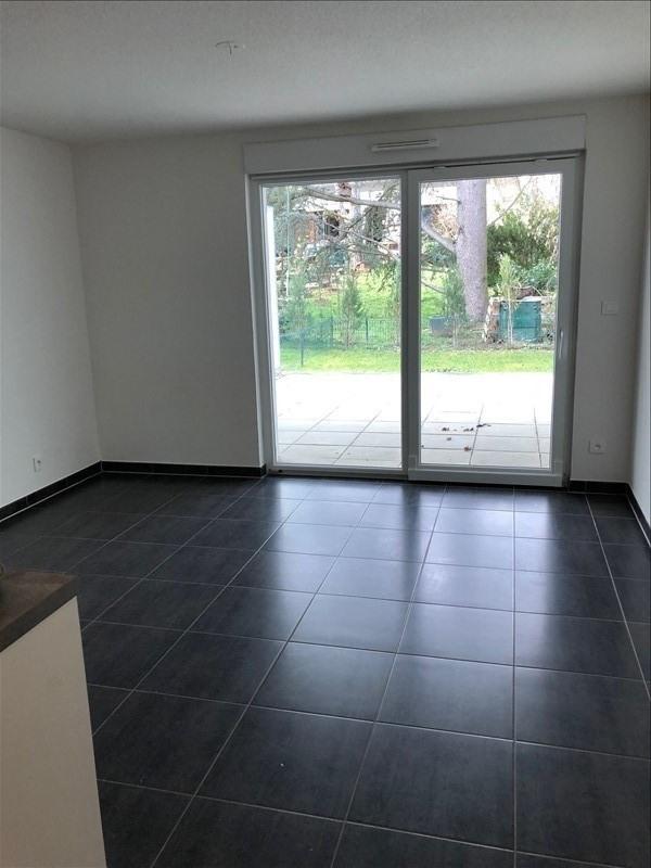 Vermietung wohnung Mittelhausbergen 422€ CC - Fotografie 7