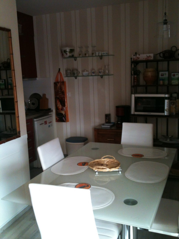 Location vacances appartement Arcachon 392€ - Photo 6