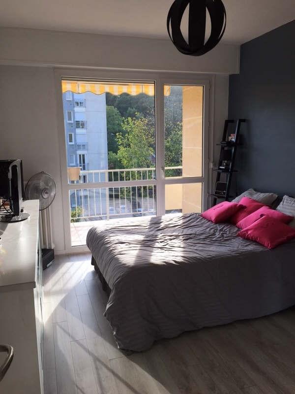 Sale apartment Ste adresse 275000€ - Picture 6