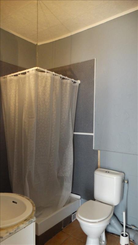 Rental apartment St germain en laye 540€ CC - Picture 4